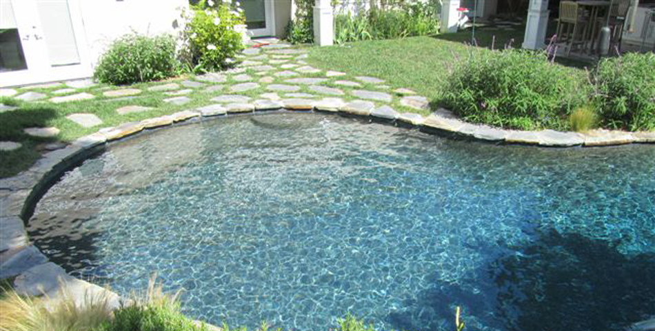 Pool Replaster and Remodel  - Golden Meadow Project #1