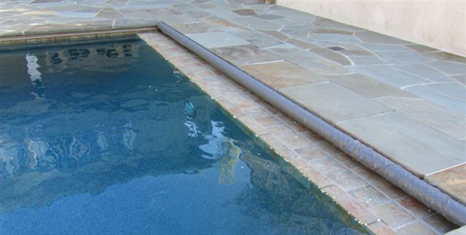 Pool Remodel and Spa Addition - Hitching Post Project #5